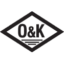 O&K-ORENSTEIN & KOPPEL