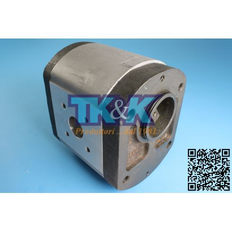 Pompa Gr. 3 per Motori Elettrici