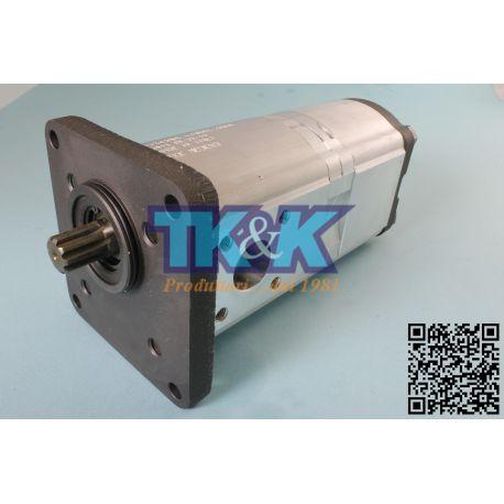 Pompa doppia TL90