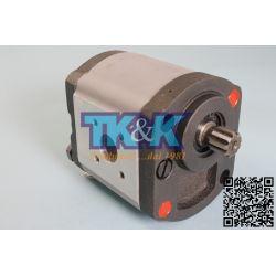 Pompa Gr. 2, per motori DEUTZ - KHD, albero scanalato Z9